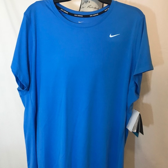 a2e0ffa24cd NEW Women s Nike plus size Workout 3xl shirt